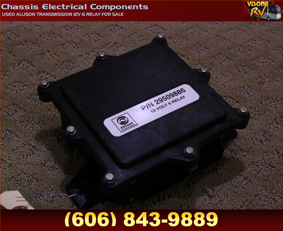 Chassis_Electrical_Components