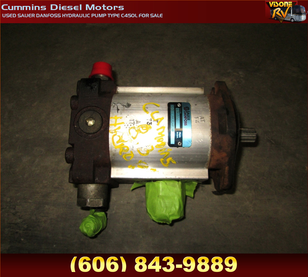 Cummins_Diesel_Motors