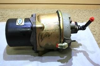RV Suspension Parts