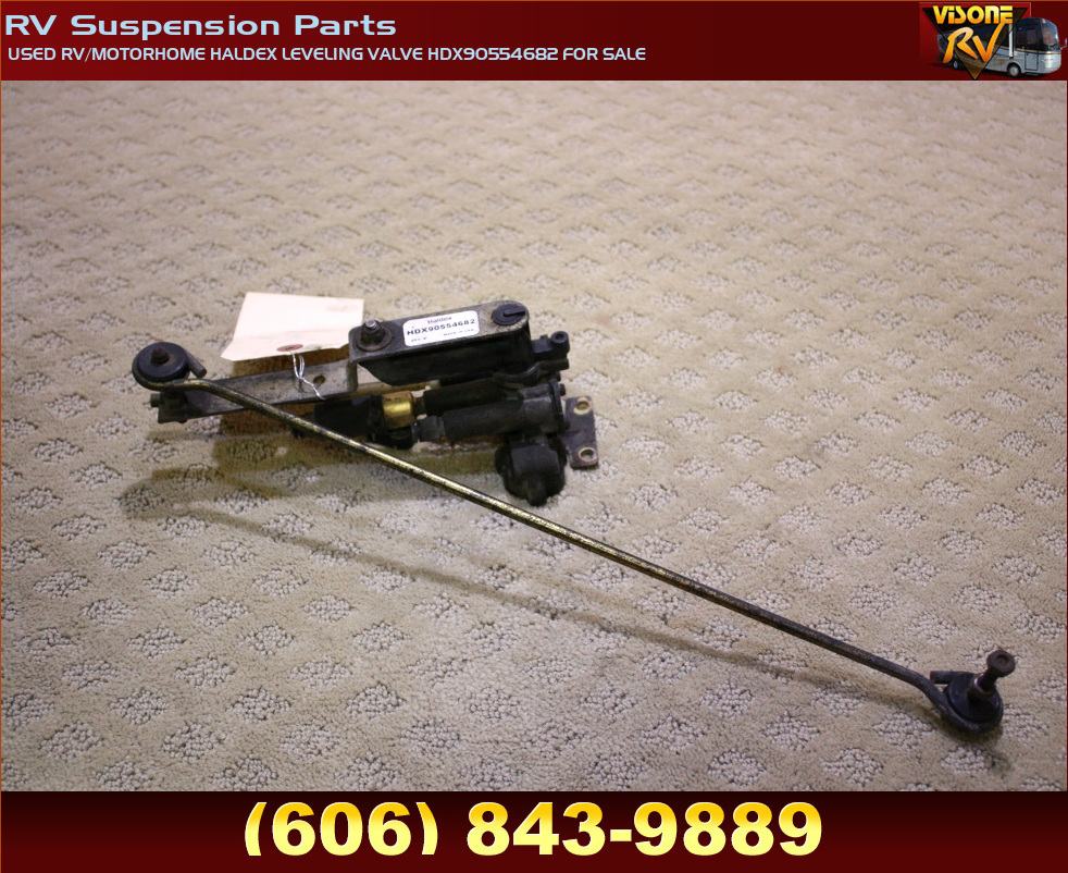 RV_Suspension_Parts