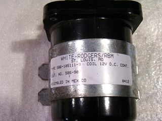 Used 200AMP Relay White Rogers p/n 586-902  *OUT OF STOCK*