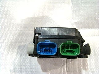 rv chassis parts fuse box assy for rv or 1 fuse box assy 16615334 for rv or motorhome
