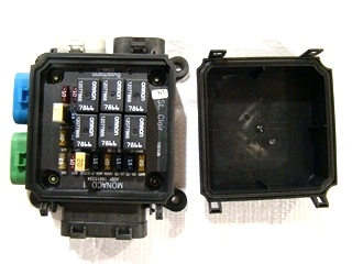 Monaco 1 fuse box Assy 16615334 for RV or Motorhome