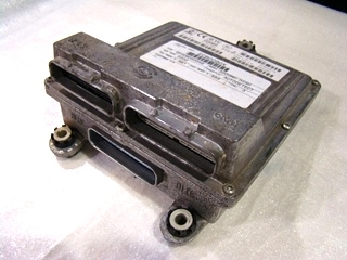 USED ALLISON ECU W-TECH 3 CONTROLLER P/N: WT3ECU911A