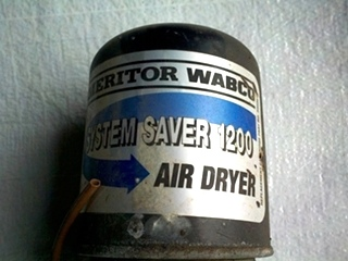 USED MERITOR WABCO AIR DRYER FOR FREIGHTLINER CHASIS