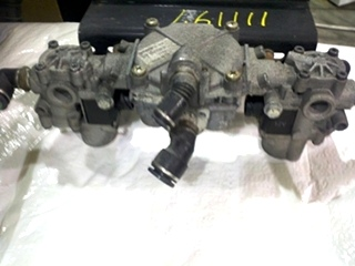 USED WABCO MERITOR RV ABS VALVE PACK P/N: 4725001200