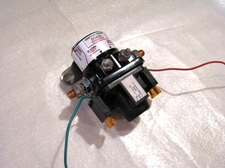 rv chassis parts used battery disconnect intellitec relay. Black Bedroom Furniture Sets. Home Design Ideas