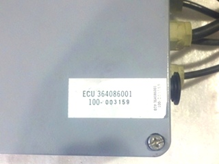 USED MIDLAND GRAU 12V ABS CONTROLLER P/N: 364-086-001