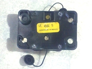 USED BUSSMAN CIRCUIT BREAKER P/N: 184150F  **OUT OF STOCK**