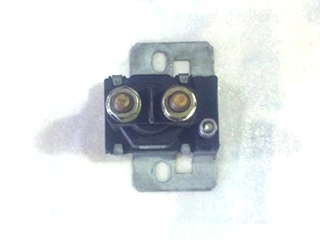 USED WHITE-RODGERS GROUND COIL SOLENOID P/N: 120-105851
