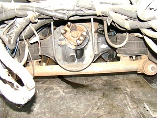 USED ROCKWELL REAR DIVE AXLE MODEL: RS17145NFNN179