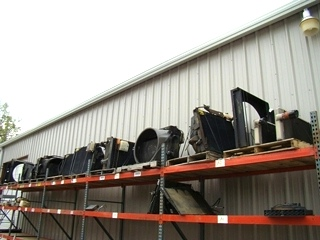 Used RV Radiators
