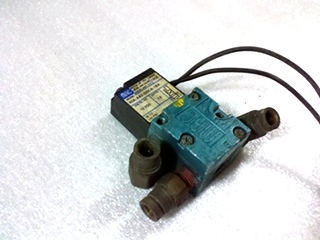 USED MAC INDUSTRIES AIR STEP SOLENOID P/N: 45A-AA2-DDCA-1BA (**OUT OF STOCK**)
