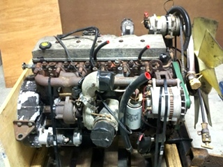 Cummins Diesel Motor | Used 5.9L Cummins Diesel Engine 275 HP For Sale