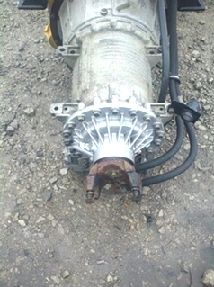 USED ALLISON TRANSMISSION MODEL MD3000MH S/N 6510531695 FOR SALE