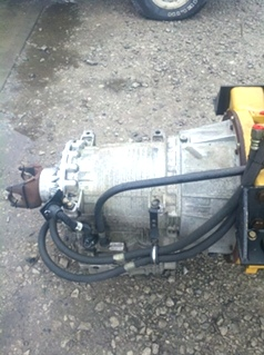 USED ALLISON TRANSMISSION MODEL MD3000MH S/N 6510358724 FOR SALE