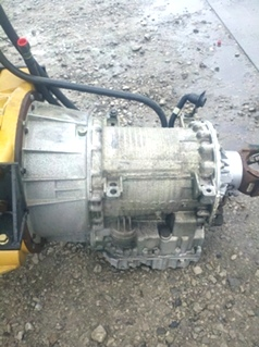 USED ALLISON TRANSMISSION MODEL 4000MH S/N 6610206937 FOR SALE