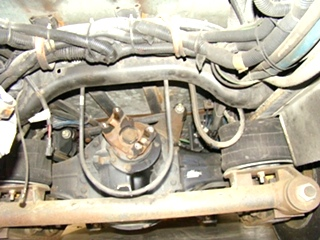 USED REAR DRIVE AXLE MERITOR MODEL RS2416NFLF82S RATIO 430 FOR SALE