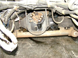 Motorhome Rear Axles