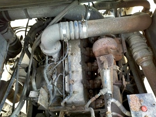 CUMMINS DIESEL MOTOR | USED CUMMINS 8.3L YEAR 1997 325HP FOR SALE