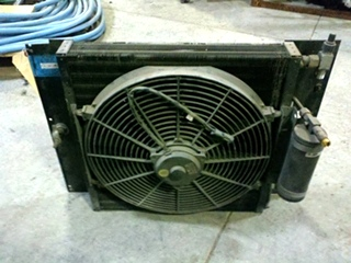USED RV/MOTORHOME AC AIR CONDITIONING CONDENSER P/N: 084-00218