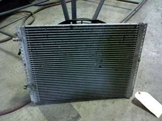 USED RV/MOTORHOME AIR CONDITIONING CONDENSER EVANS PN RV201825