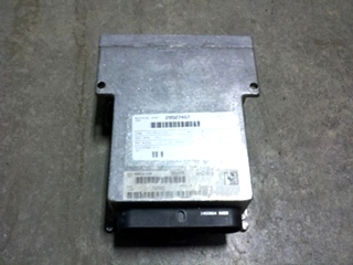 USED ALLISON ECU / TCM WTEC2 P/N 29527467 FOR SALE