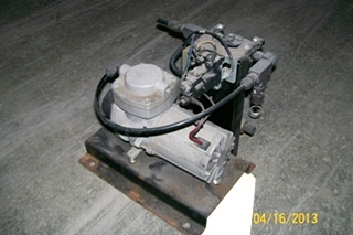 USED THOMAS POWER AIR COMPRESSOR P/N 405ADC38 FOR SALE