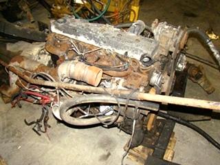USED CUMMINS ENGINE   1997 CUMMINS ISB 5.9 275HP DIESEL ENGINE FOR SALE