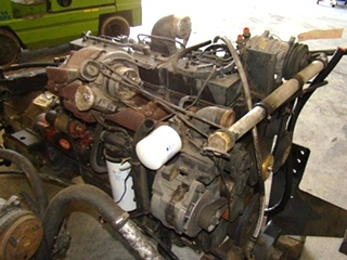 USED 1997 CUMMINS DIESEL ENGINE C8.3 325HP FOR SALE