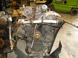 USED 1997 CUMMINS DIESEL ENGINE C8.3 325HP FOR SALE