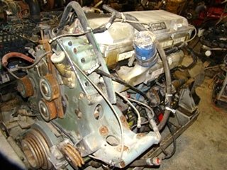 USED 1997 12.7L DETROIT SERIES 60 DIESEL ENGINE 500HP FOR SALE **SOLD**