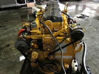 USED 2002 CATERPILLAR C12 505HP DIESEL ENGINE FOR SALE