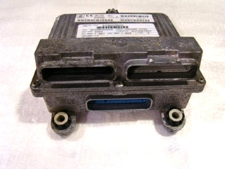 USED ALLISON TRANSMISSION ECU WT3ECU910A MD3066 P/N 29541151 FOR SALE
