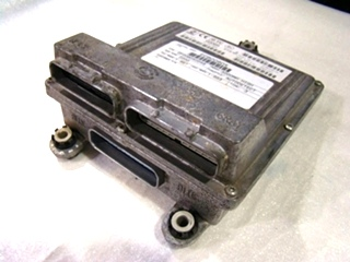 USED ALLISON TRANSMISSION ECU WT3ECU910 3000MH P/N 29538352 FOR SALE