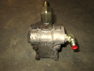 USED AUXILARY HYDRAULIC PUMP FOR CAT MOTORS P/N 221615L11501 FOR SALE
