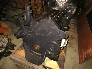 CUMMINS ENGINE BLOCK | USED ISM 450 SHORT BLOCK (LOADED) FOR SALE