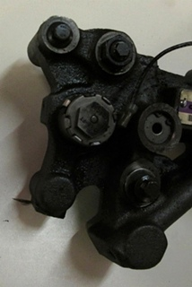 USED CUMMINS ISC JAKE BRAKE MODEL 490A P/N 3963795 FOR SALE