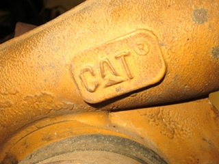 USED REMAN CAT TURBOCHARGER 3126 ENGINE P/N 0R-6729 FOR SALE