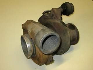 USED REMAN CAT TURBOCHARGER 3126 ENGINE P/N OR-6963 FOR SALE