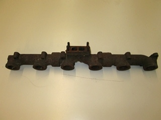 USED CATERPILLAR 3126 EXHAUST MANIFOLD FOR SALE