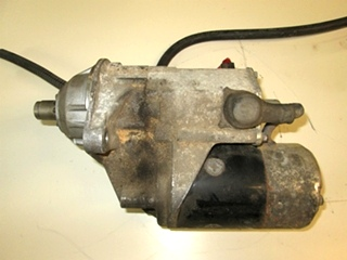 USED STARTER MOTOR FOR CUMMINS ISB P/N 3957586 FOR SALE