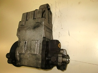 USED GEARED INJECTION PUMP FOR CATERPILLAR MOTOR P/N 10R29881 FOR SALE