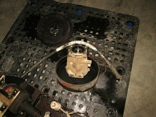 USED 1996 CHEVY P30 AUTO BRAKE ASSEMBLY COMPLETE FOR SALE