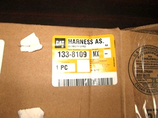 NEW CATERPILLAR 40 PIN TO 70 PIN WIRE HARNESS P/N 133-8109 FOR SALE