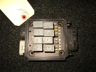 USED BUSSMANN TRANSMISSION MODULE P/N 31135-0 FOR SALE