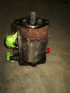 USED SAUER DANFOSS HYDRAULIC PUMP TYPE C450L FOR SALE