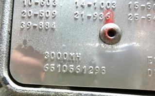 ALLISON AUTOMATIC TRANSMISSION   ALLISON 3000 MH 6-SPEED FOR SALE