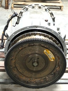 USED ALLISON WORLD B500 AUTOMATIC TRANSMISSION FOR SALE BUS/MOTORHOME/TRUCK