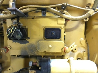 CAT DIESEL MOTOR | USED CATERPILLAR C12 DIESEL MOTOR 2003 11.9L 505HP FOR SALE